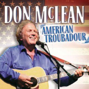 American Pie (Live) - Don Mclean