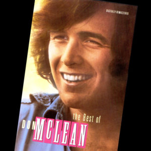 And I Love You So - Don McLean