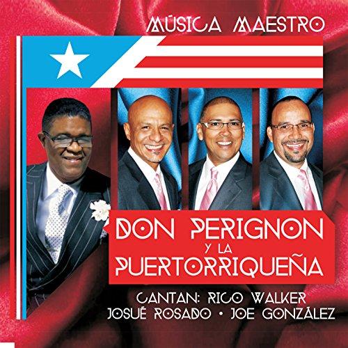 Star Trek (Instrumental) - Don Perignon Y La Puertorriqueña