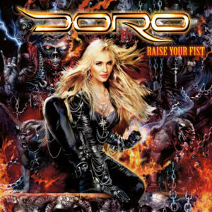 Raise Your Fist In the Air - Doro