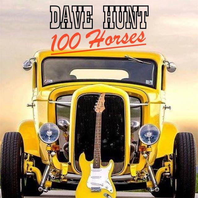 100 Horses - Dave Hunt
