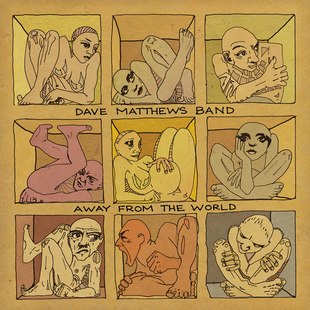Mercy - Dave Matthews Band