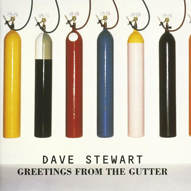 Heart of Stone - Dave Stewart