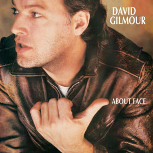 Love On the Air - David Gilmour
