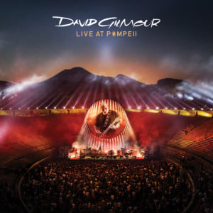 The Blue - David Gilmour