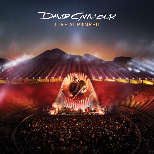 The Blue - David Gilmour