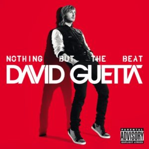 Turn Me On (feat. Nicki Minaj) - David Guetta