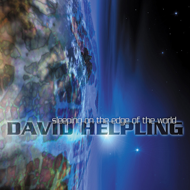 Sleeping on the Edge of the World - David Helpling