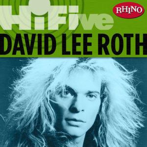 California Girls - David Lee Roth