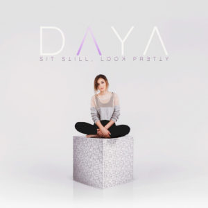 Hide Away - Daya