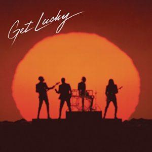 Get Lucky (feat. Pharrell Williams) - Daft Punk
