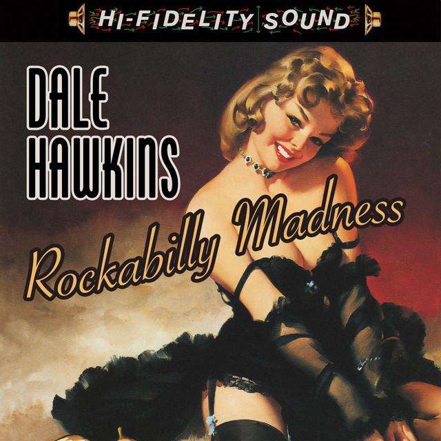Every Little Girl - Dale Hawkins