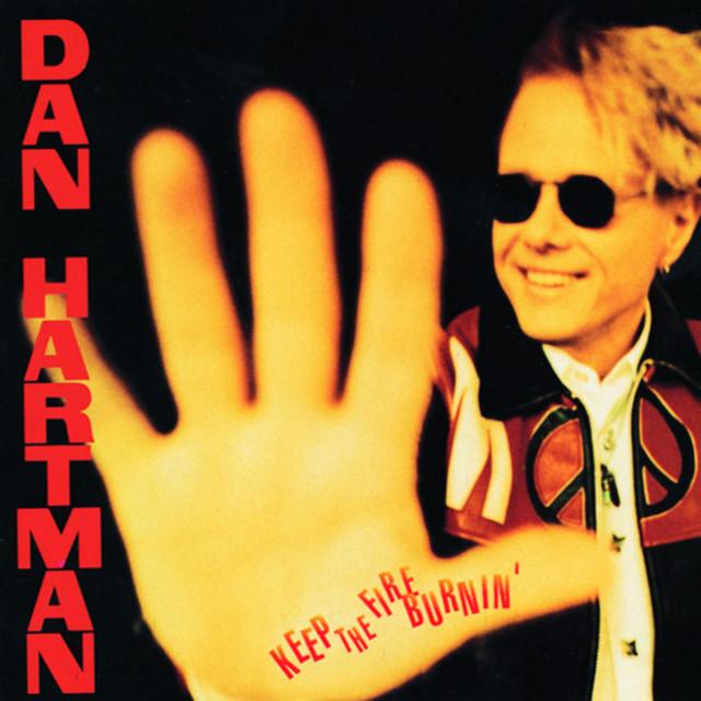 Vertigo/Relight My Fire - Dan Hartman