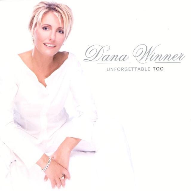Abba Medley - Dana Winner