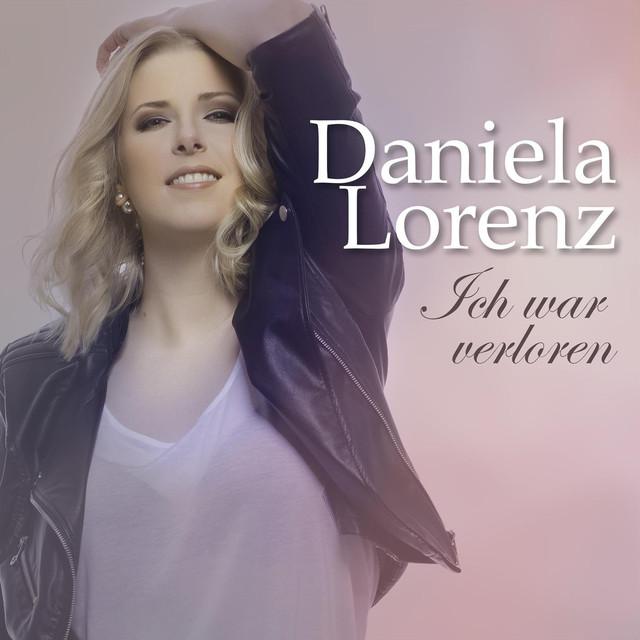 Ich war verloren - Daniela Lorenz