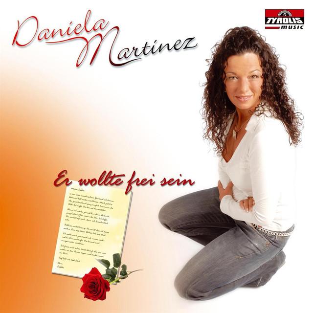 Er wollte frei sein - Daniela Martinez