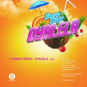 Oyalela - Danny Diego