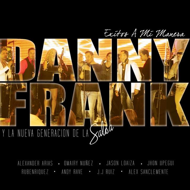 Un Hombre Normal - Danny Frank