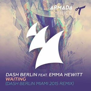 Waiting (Radio Edit) - Dash Berlin & Emma Hewitt