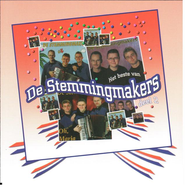 Mijn Rosalinda - De Stemmingmakers