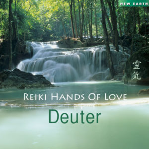 Hands of Love - Deuter
