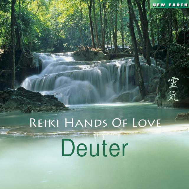 Hands of Love - Deuter