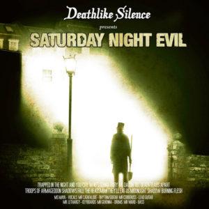 The Headsman - Deathlike Silence