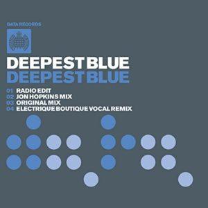 Deepest Blue (Jon Hopkins Mix) - Deepest Blue