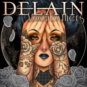 The Glory and the Scum - Delain