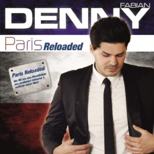 Paris (Reloaded) [Fox Mix] - Denny Fabian