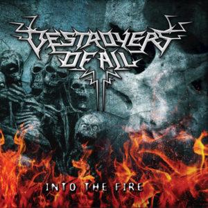 Soul Retrieval - Destroyers Of All