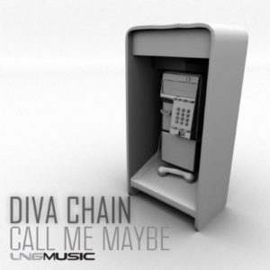 Call Me Maybe (Basslouder Remix) - Diva Chain