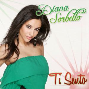 Ti Sento - Diana Sorbello