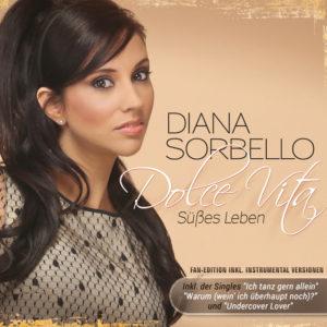 Amore immortale - Diana Sorbello