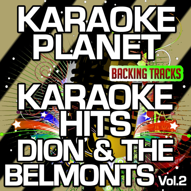 Donna the Prima Donna - Dion & The Belmonts