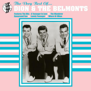 I Wonder Why - Dion & The Belmonts