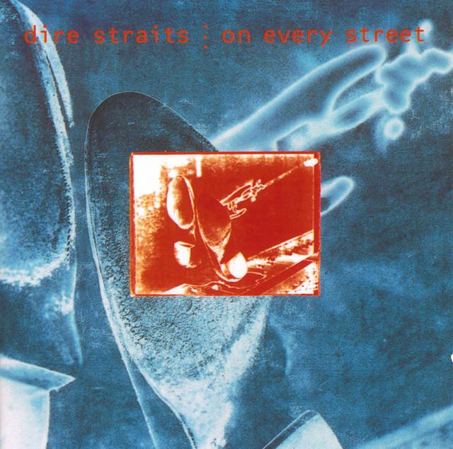 Calling Elvis - Dire Straits