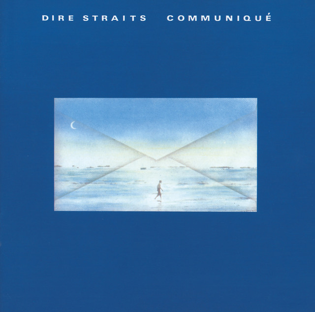 Lady Writer - Dire Straits