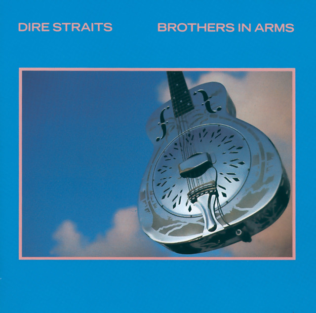 Money for Nothing - Dire Straits