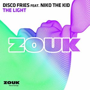The Light (feat. Niko The Kid) - Disco Fries