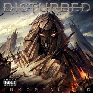 The Vengeful One - Disturbed