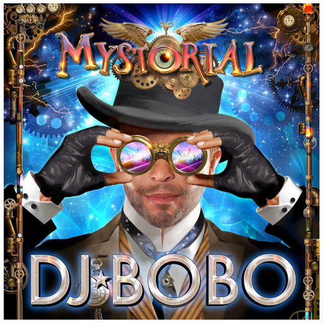 Get on Up - DJ Bobo