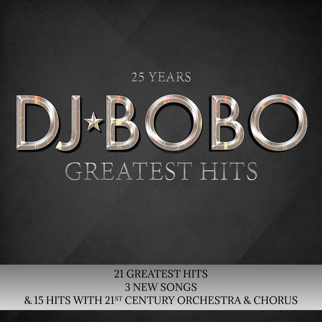 Its My Life - DJ Bobo