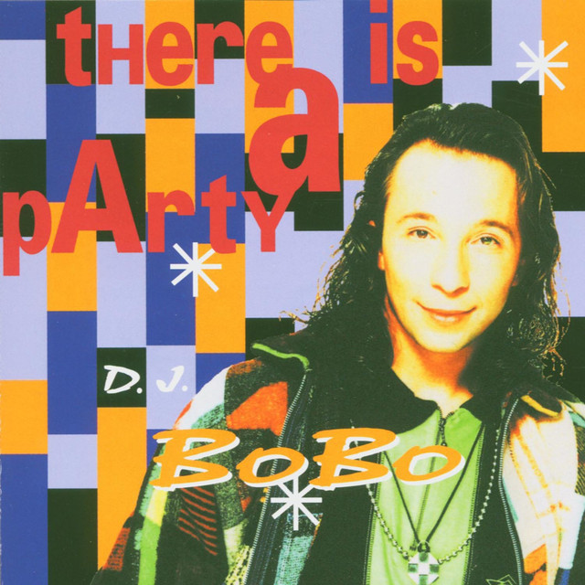 Love Is All Around - DJ Bobo