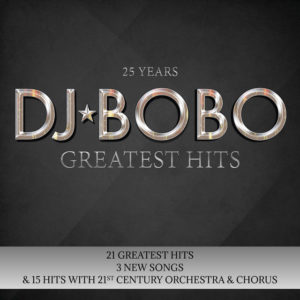 Love Is the Price - DJ Bobo