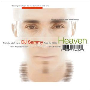 The Boys of Summer - DJ Sammy