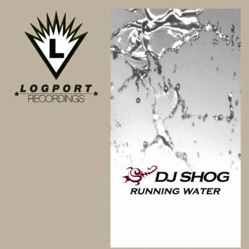 Running Water (Radio Edit) - DJ Shog