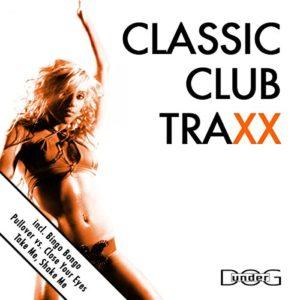 Bingo Bongo (Club Mix) - DJ Quicksilver