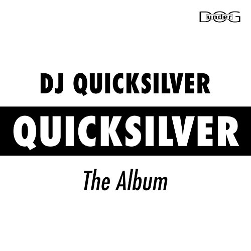 I Have a Dream (Video Mix) - DJ Quicksilver