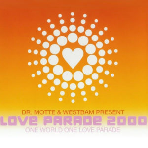 Loveparade 2000 - Dr. Motte & Westbam